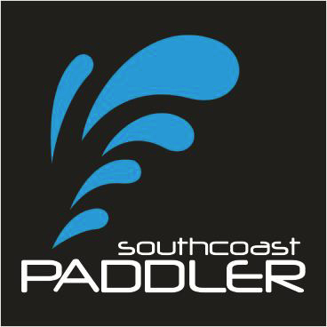 Sponsor Logo South Coast Paddler 2016